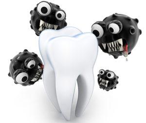 中台寿一歯科医院 一般歯科 虫歯
