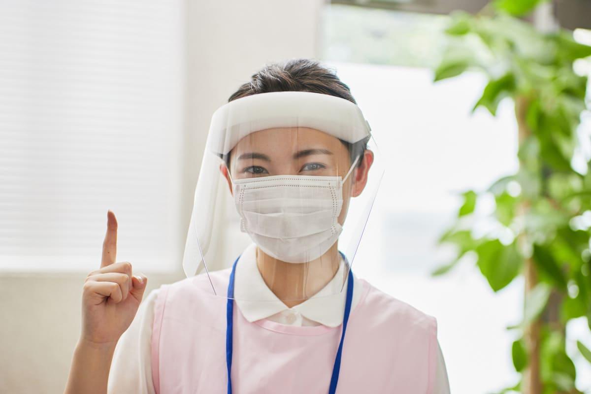 中台寿一歯科医院 新型コロナウイルス感染症対策に関するお知らせ